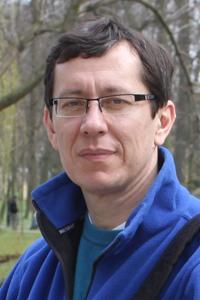 Maciej Zwolski